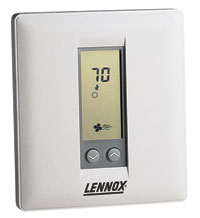 Lennox Digital Non-Programmable