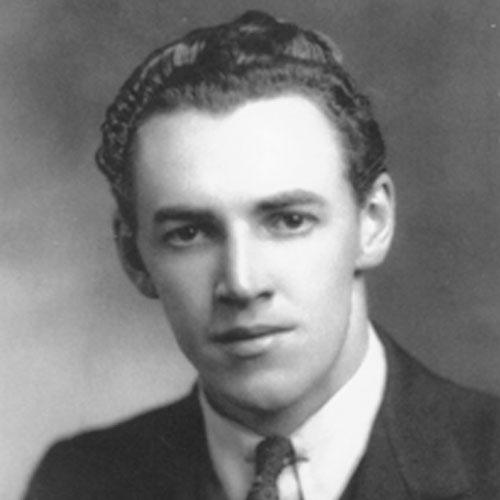 G. Manning Drake - 1937