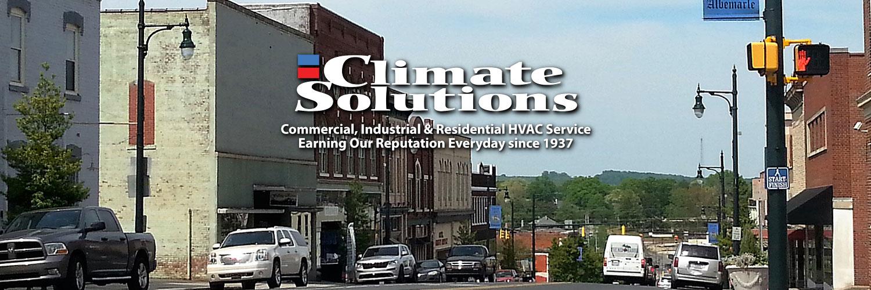 Albemarle HVAC Service & Repair