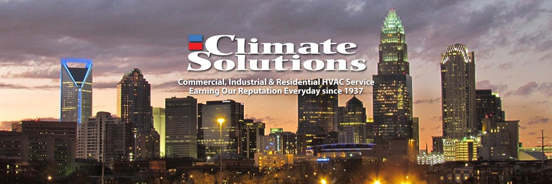 Charlotte HVAC Service & Repair