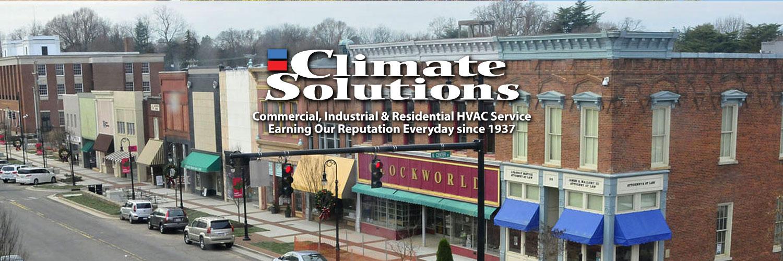 Statesville HVAC Service & Repair