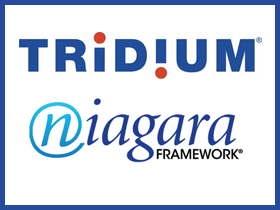 Tridium Energy Management